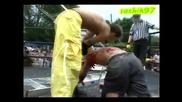 Джей Си Бейли срещу Крис Кеш - [ C Z W Tournament of Death 3 ]