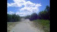 Рали България 2007 Белмекен Митко Илиев