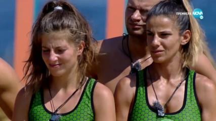Игри на волята: България (07.11.2019) - част 1: Траките излизат за победа