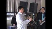 Asan Asenov - N:1 Solo (klarinet i Saksofon) 2012