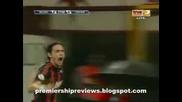 19.04 Милан - Торино 5:1 Филипо Индзаги втори гол