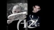 За първи път в България !!! Drunk ft. Cryptic Wisdom - I (аз)