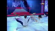 Dancing Stars - Ангел и Дорина (05.06.2014)