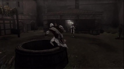 Assassins Creed :brotherhood gameplay
