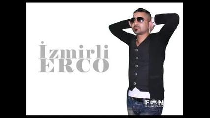 Izmirli Erco - ot koydum 2011/2012