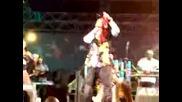 Destra and Sean Paul Trinidad Carnival 2008