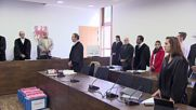 Germany: Trial for killer of 4 year-old refugee child commences in Potsdam