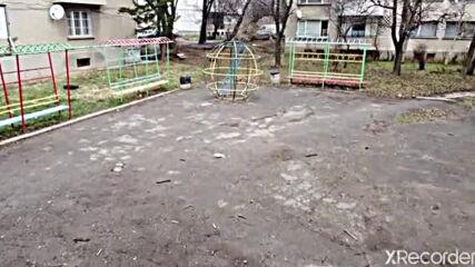 """""""Моята новина"""": Разрухата на ж.к. """"Славия"""""""