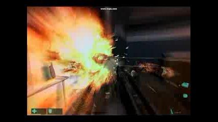 F.e.a.r. Видеоклип | Ophidian - Angel