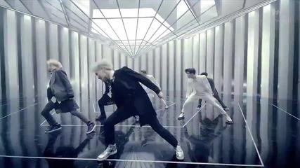 [bg subs] Exo-k – Overdose [mv/hd]