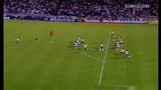 Argentina Brazil - 0:2 - Гола на Фабиано
