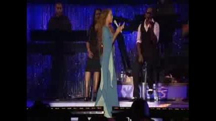 Mariah Carey - Cant Let Go (Live @ TAOM Tour 2006)