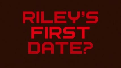 Първата среща на Райли