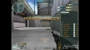 Blindrob`s : Fear The M60 [crossfire]