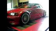 Supercharged E46 M3 400whp