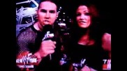 Matt And Amy In New Yourk City