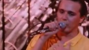 Tears For Fears - Everybody Wants to Rule the World ,live 1985