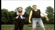 Етиен Леви,нели и група Жестим - Игра на любов