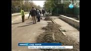 Щети за над 200 хиляди лева нанесла градушката в Карлово - Новините на Нова