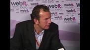 Ален Йоро: Надявам се много скоро България да стане член на IAB Европа