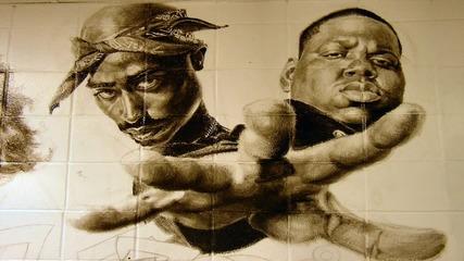 Hard Westcoast - Gangsta Rap Beat