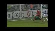 8.12.2009 Ювентус - Байерн Мюнхен 1 - 4 Шл групи