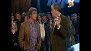 Top Gear С16 Е01 Част 5/5
