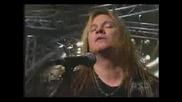 Megadeth - Sleepwalker (live 2007)