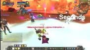 World of Warcraft - Swifty 85 Beta 4.1 Burst (wow Gameplay - Commentary)
