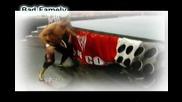 Wrestling Entertainment