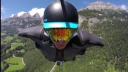 Wingsuit Proximity - Dying to Live