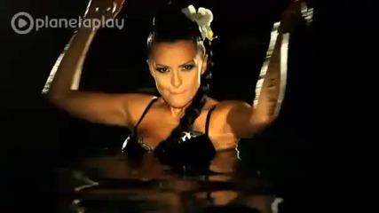 Преслава и Галена - Хайде откажи ме (official Video) 2011
