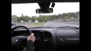 Порше 911 срещу Ксантия Актива V6