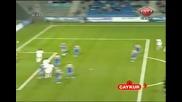 Страхотен гол на Hamit Altintops - kazakhstan - turkey, euro 2012 Класиране