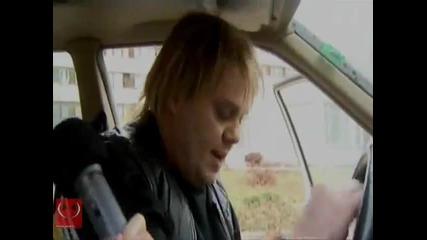 Китодар – Шофьор на такси • Много Смях! •