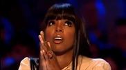 Истинския талант! Someone Like You (adele) - The X Factor [превод]
