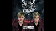 Jedward - Ferocious (offical Audio)