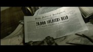 Abraham Lincoln_ Vampire Hunter - Music Trailer featuring _powerless_