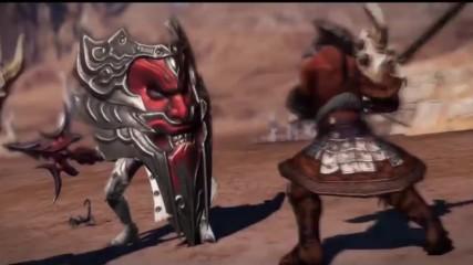 Revelation Online - Vanguard Trailer
