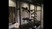 Оръжейно Изложение В USA
