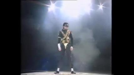 Майкъл Джексън - концерт в Бруней 1996 г.- част 1