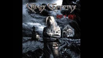Chris Caffery - Im Sorry