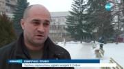 Частни охранители удрят младеж в София