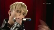 Jedward - Ferocious ( Live On The Saturday Night Show )