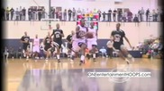 John Wall Official 2008/2009 High School Mix Hd