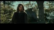 10. Властелинът на пръстените: Бг суб - Задругата на пръстена (2001) The Lord of the Rings Extended