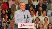 Jeb Bush Vows Washington Culture Shake-up