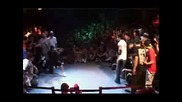 International Breakdance Event 2005 Part2.