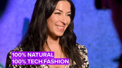 How Rebecca Minkoff is redesigning the future