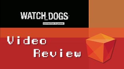 Ревю на Watch Dogs, която разочарова в огромна степен